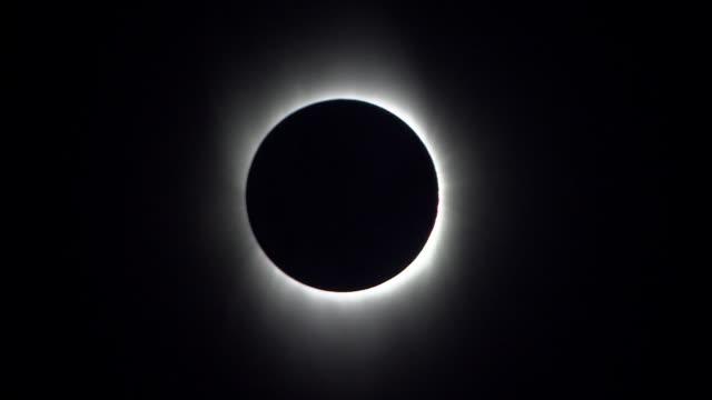 The total solar eclipse/ Iwoto Isl./ Tokyo