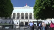 The trial opened in Tunis on Friday over the 2015 Sousse beach attack that killed 38 foreign tourists with more than 30 people charged in relation to...