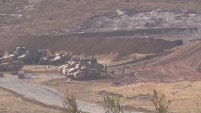 The Turkish army says it has launched a reconnaissance mission in Syria's largely jihadist controlled northwestern Idlib province in a bid to create...