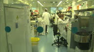 The UK is to lead the search for alternatives to animal testing Scientists have been given one million pounds to find ethical alternatives Sky News...