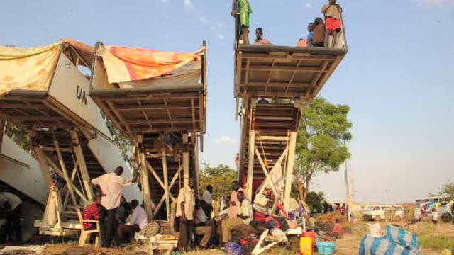 The UN humanitarian chief in South Sudan warned Sunday the country has 'unravelled' after a week of violence that has transformed a power struggle...