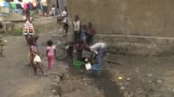The UN says cholera is a major public health problem in the Democratic Republic of Congo with millions of cases registered every year