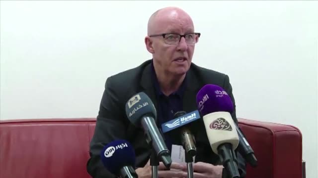 The United Nations is in the process of expanding its role in southern Yemen UN humanitarian coordinator Jamie McGoldrick said in Aden on Thursday