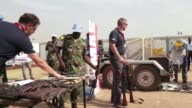 The United Nations Mission to South Sudan has destroyed a batch of confiscated firearms and other weapons seized from internally displaced persons...