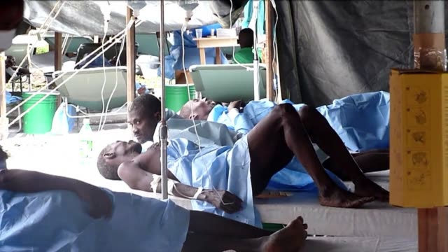 The United Nations on Thursday formally rejected a multi billion dollar damages claim for a cholera epidemic in Haiti that has been widely blamed on...