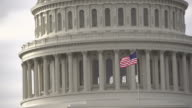 The United States Capital Building in Washington DC