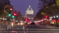 United States Capitol Gebäude