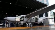 The United States donated surveillance aircraft and began delivering weapons to the Philippines on Thursday to help its Asian ally fight Islamist...