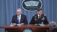 The United States has no doubt the regime of Syrian President Bashar alAssad was responsible for last week's chemical attack on a rebel held town...