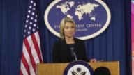 The US State Department Wednesday denounced the violence against Rohingya civilians in the Rakhine State however did not directly condemn the...