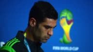 The US Treasury on Wednesday accused Rafael Marquez captain of Mexico's national football team and a former FC Barcelona player of being a front...