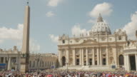 The Vatican Square 4K