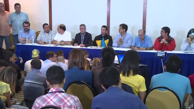 The Venezuelan opposition on Friday rules out swearing in before the Constituent Assembly opposition governors who are elected in Sunday's vote after...