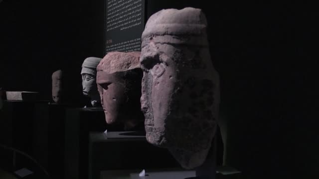 The Vice President of Antiquities and of the Museum Sector in the Saudi Commission for Tourism and National Heritage announced during a press...