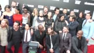 The Walking Dead Cast at AMC presents 'Talking Dead Live' for the premiere of 'The Walking Dead' on October 23 2016 in Hollywood California