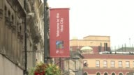 The Welsh town prepares for the NATO summit starting Thursday described by the British foreign minister as one of the most important in NATOs history