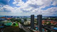The West Region of Singapore City
