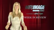 The WireImage Entertainment Report WEEK