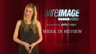 The WireImage Entertainment Report WEEK IN REVIEW 2/19/2010