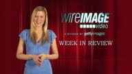 The WireImage Entertainment Report WEEK IN REVIEW 5/13/2010