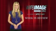 The WireImage Entertainment Report WEEK IN REVIEW 5/15/09
