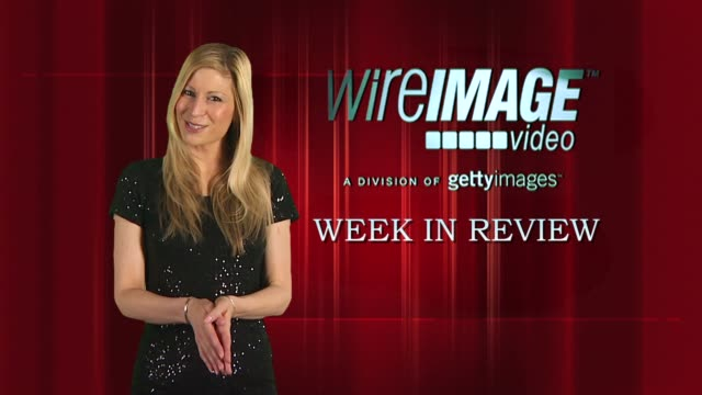 The WireImage Entertainment Report WEEK IN REVIEW 5/27/2010