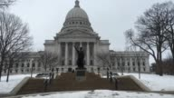 The Wisconsin State Senate cut $3 million in funding to Planned Parenthood SOT with Wisconsin state representative Chris Taylor formerly of Planned...