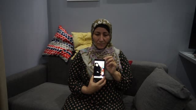 The women mostly come from the regions of Chechnya Dagestan and Ingushetia in Russia's North Caucasus and have lost touch with their daughters who...
