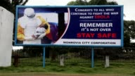 The World Health Organization said on Thursday that Ebola ravaged Liberia was once again free of the deadly virus prompting muted celebrations in the...