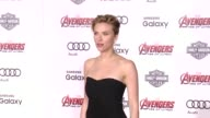 CLEAN The World Premiere of Marvel's 'Avengers Age of Ultron' at Dolby Theatre on April 13 2015 in Hollywood California