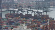 The World Trade Organisation has delivered what it describes as a 'wakeup call' slashing its forecast for global trade growth this year by more than...