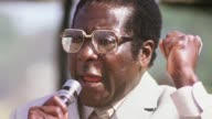 The world's oldest leader Zimbabwe's President Robert Mugabe turns 91 on Saturday with much to celebrate even as critics condemn as 'obscene' his...