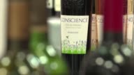 The world's wine industry converge for the prestigious Vinexpo in Bordeaux the capital of French viticulture