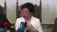The Zika virus epidemic could get worse before it gets better World Health Organization chief Margaret Chan said Wednesday after visiting the country