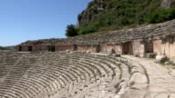 Theatre, Myra, Turkey