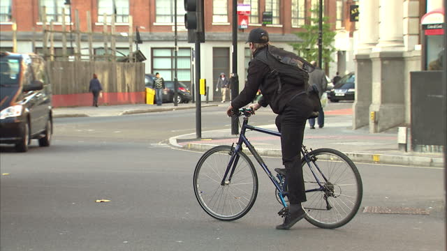 There are growing calls for action to protect the safety of cyclists after a fifth rider in little over a week died on London's roads British Cycling...