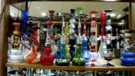 a ban on water pipes in restaurants and cafes has caused uproar in Jordan where $1 billion goes up in smoke every year CLEAN Jordan hookah ban sparks...