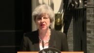 Theresa May calling the Finsbury Park terror attack 'every bit as sickening as those which have come before'
