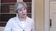 Theresa May has denied that a move to hand the Tories a majority on parliamentary committees is an ''unprecedented power grab'' The Prime Minister...