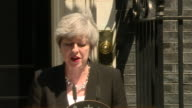 Theresa May praising the emergency services for their response to the Finsbury Park terror attack and confirming additional police resources have...