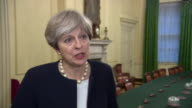 Theresa May responds to accusations that the public inquiry into the NHS contaminated blood scandal should have been initiated before it was brought...