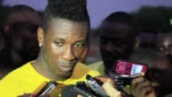 Theyve already lifted the African Cup of Nations four times but not since 1982 now the Black Stars of Ghana have reached the semi final stage of the...