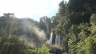 Thi Lo Su Waterfall (Time lapse)