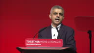 This clip contains a black gap third party content removed VOICED Labour's been told to rally round its leader Jeremy Corbyn despite a historic and...