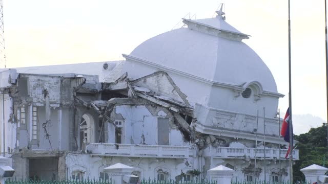 This Thursday Haiti will mark the twoyear anniversary since a violent earthquake shattered the nation's capital PortauPrince and much of the west of...
