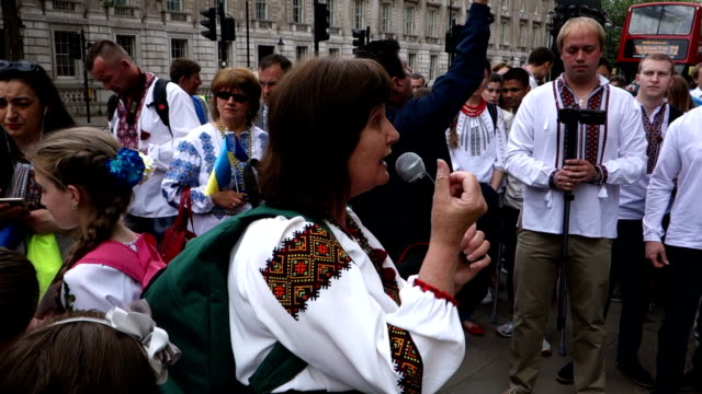 This unique event is commemorated to the Ukrainian traditional costume The World Vyshyvanka Day is celebrated on 19th of May and Vyshyvanka March was...