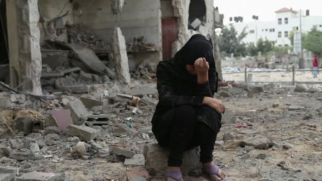 This week marks one year since Israels devastating war with Palestinian militants in Gaza and despite a ceasefire that has largely held there has...