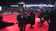 Thomas Horn at Extremely Loud And Incredibly Close Premiere 62nd Berlin International Film Festival 2012 at Berlinale Palace on February 10 2012 in...