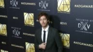 Thomas Middleditch at Art Directors Guild 20th Annual Excellence In Production Design Awards at The Beverly Hilton Hotel on January 31 2016 in...