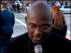 Thomas Mikal Ford at the NAACP Image Awards at Pasadena Civic Auditorium in Pasadena California on April 6 1996
